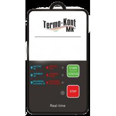 GSM регистратор температуры и влажности одноразовый