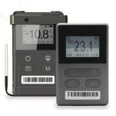 GSM датчик температуры и влажности