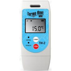 Температурный датчик ТИ2 с гос. поверкой (внесен в гос. реестр СИ)