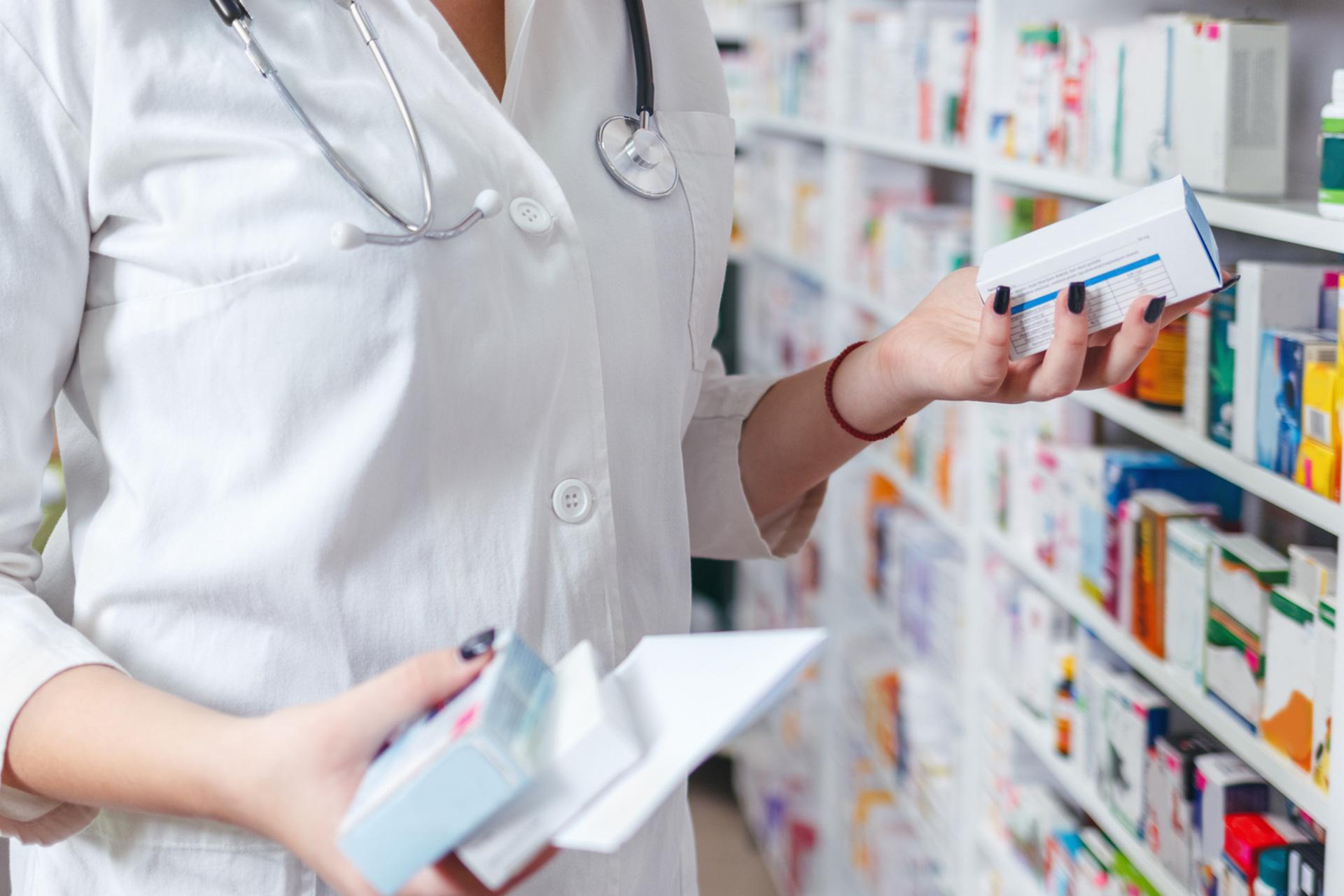 Получение лицензий на осуществление фармацевтической деятельности