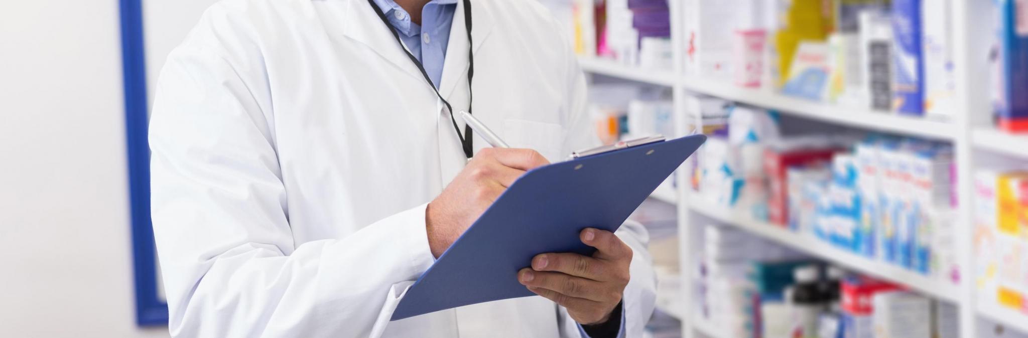 Какие нужны документы для лицензирования аптеки?