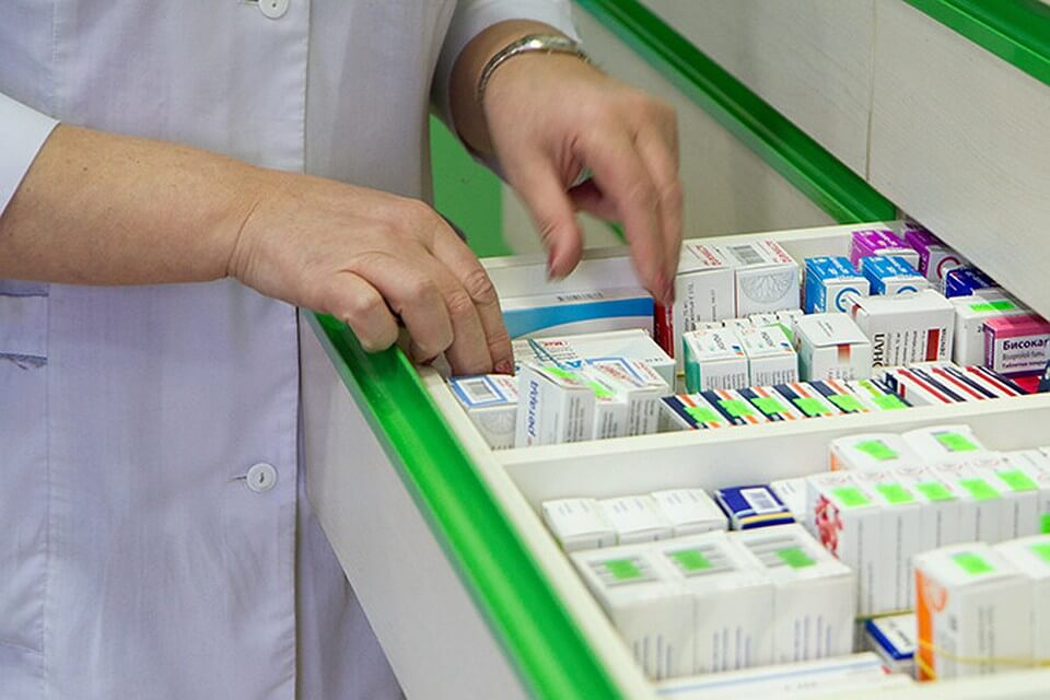 Приказ Министерства здравоохранения №647Н «Об утверждении Правил надлежащей аптечной практики»