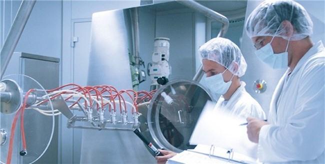 Валидация в фармацевтическом производстве