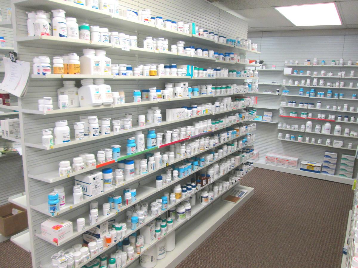 Требования к аптеке при лицензировании