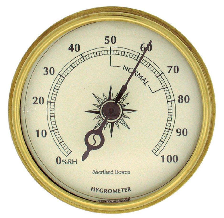 Термогигрометры ВИТ и цифровые гигрометры