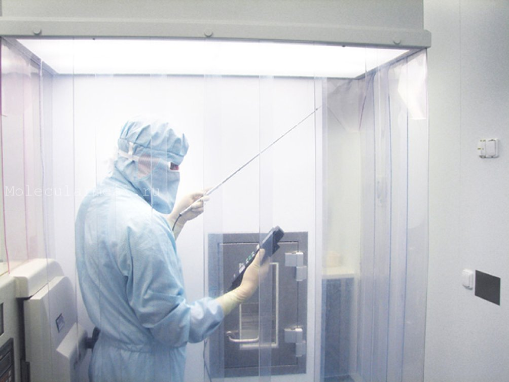 Валидация фармацевтического склада